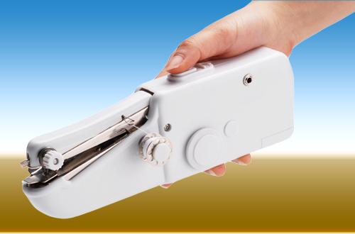 Machine à coudre de poche