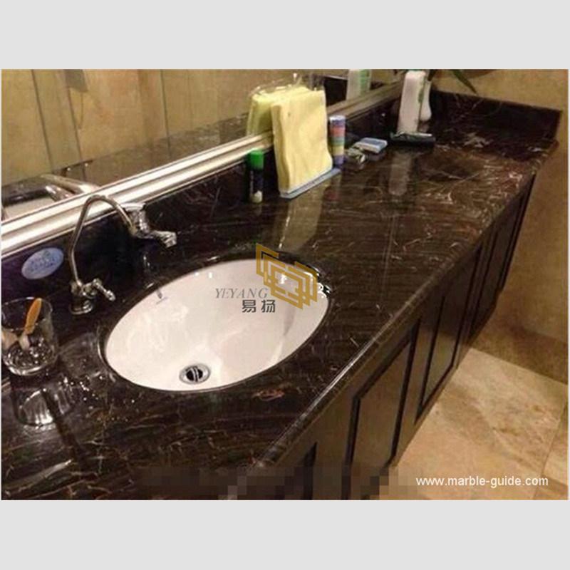 countertop floor tile vanity top