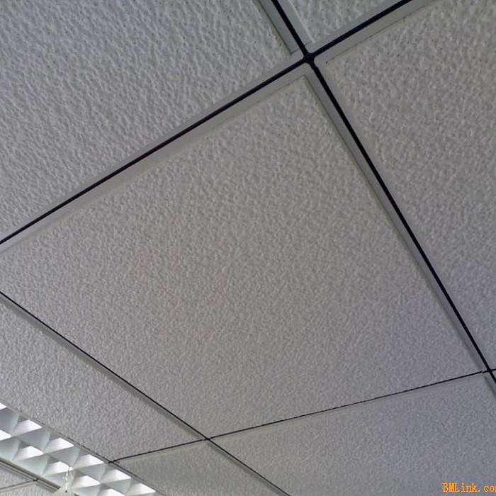 hot item ceiling board and ceiling frame fut grid mineral fiber
