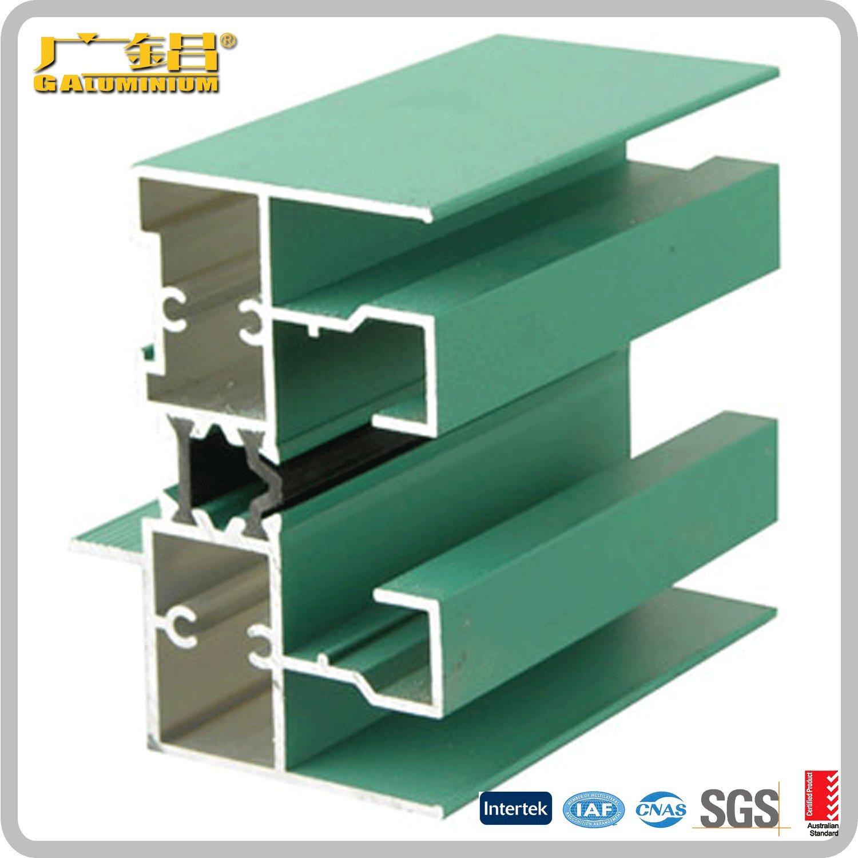 china building materials aluminium