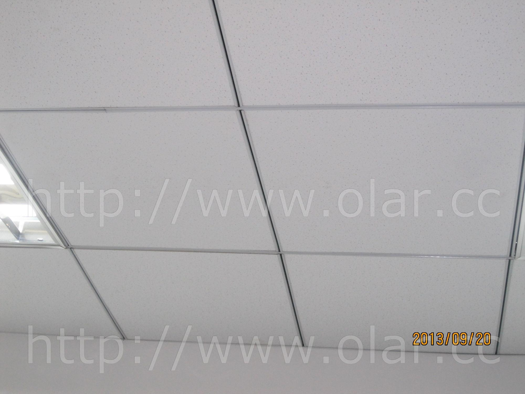 China Fiber Cement Board For Ceiling Tiles