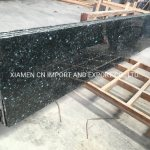 China Top Quality Silver Pearl Blue Pearl Emerald Pearl Granite For Tile And Slabs Of Floor And Wall China Emerald Pearl Granite Silver Pearl Granite