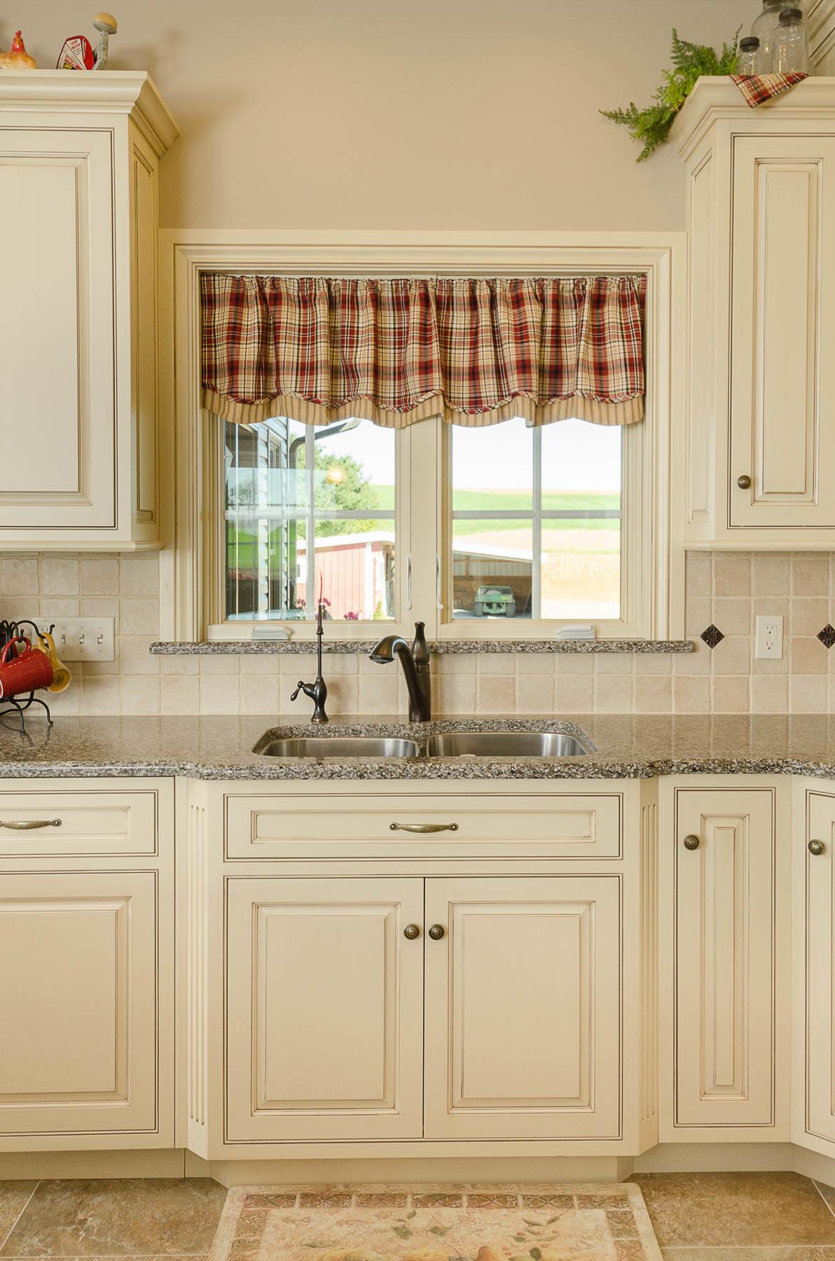 farmhouse sink base kitchen cabinet
