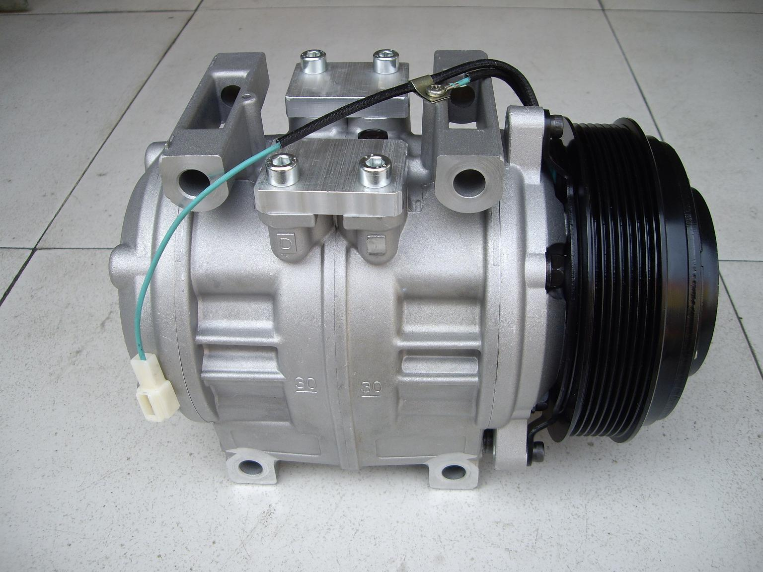 Car Ac Compressor Cost >> How Much Does An AC Compressor Cost « www.Discountacparts.com