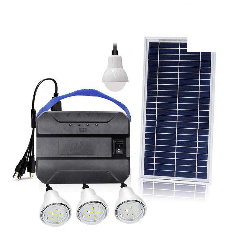 china 12 volt portable mini solar power