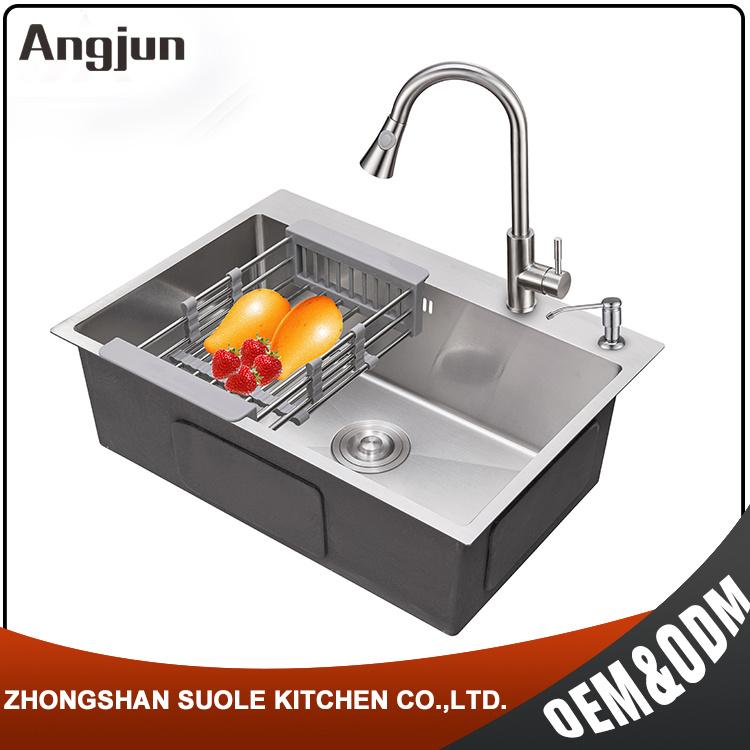 zhongshan suole precision machining kitchenware co ltd