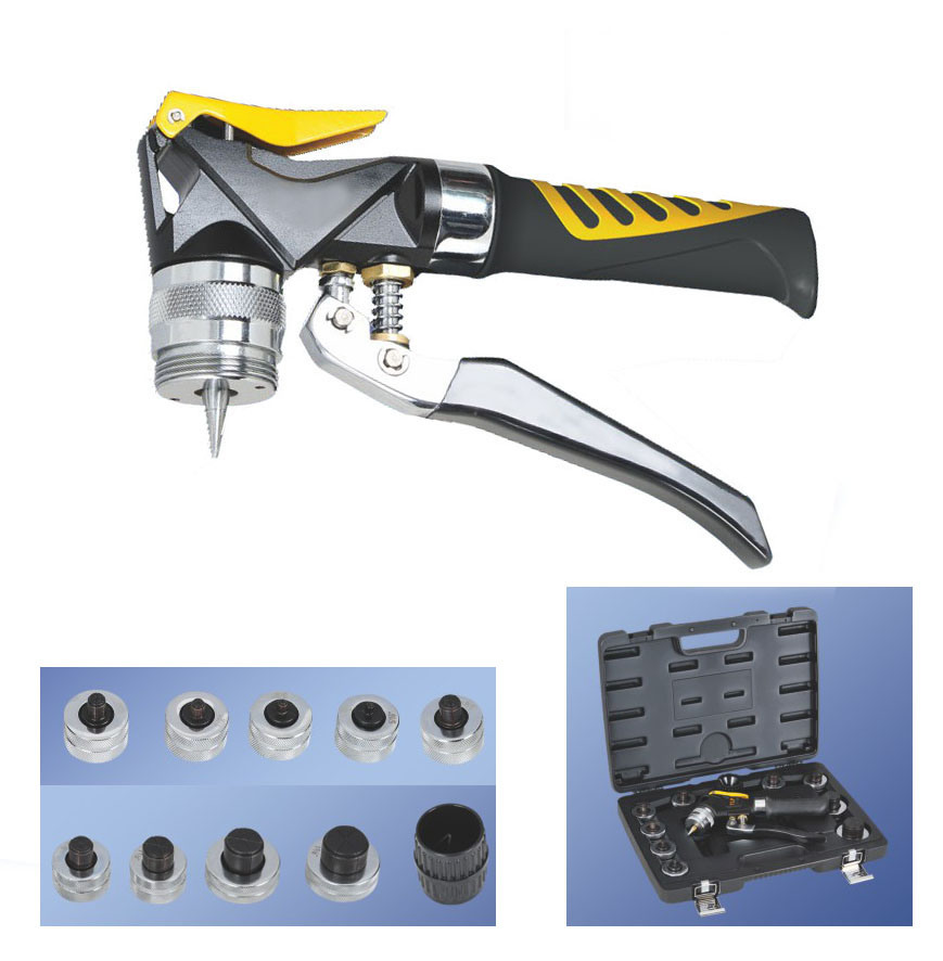 china hydraulic exhaust pipe expander