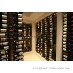 China Wine Cellar Metal Display Storage Wall Mounted Wine Bottle Rack China Wine Bottle Rack Metal Wine Rack