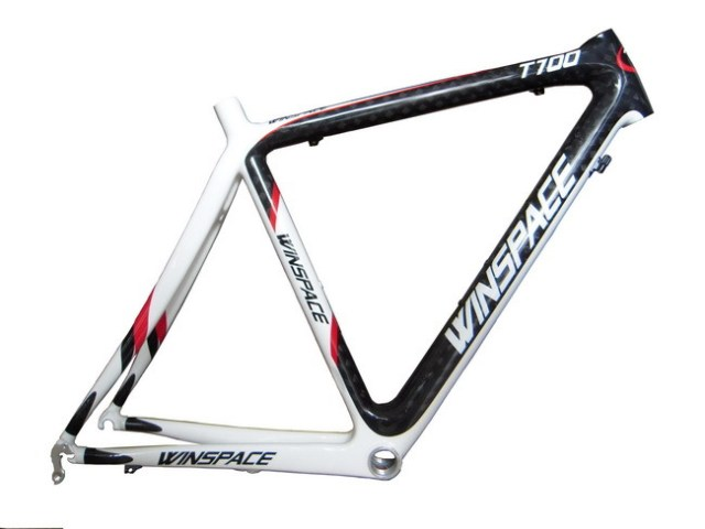Ascent Aluminum Road Frame Road Bike Frames
