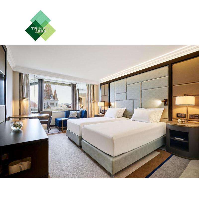hotel double bedroom furniture