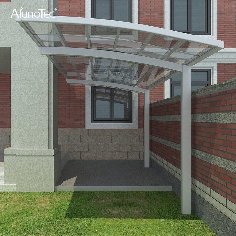 china aluminum carport patio covers