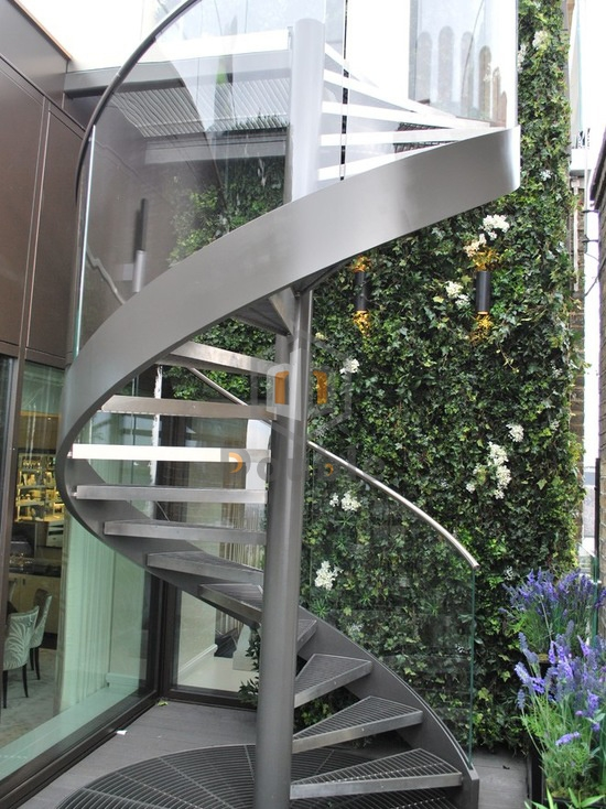 China Staircase Manufacturers Outdoor Used Spiral Staircase Prices | Outdoor Spiral Staircase Prices | Stair Case | Wrought Iron | Stainless Steel Spiral | Handrail | Stair Parts