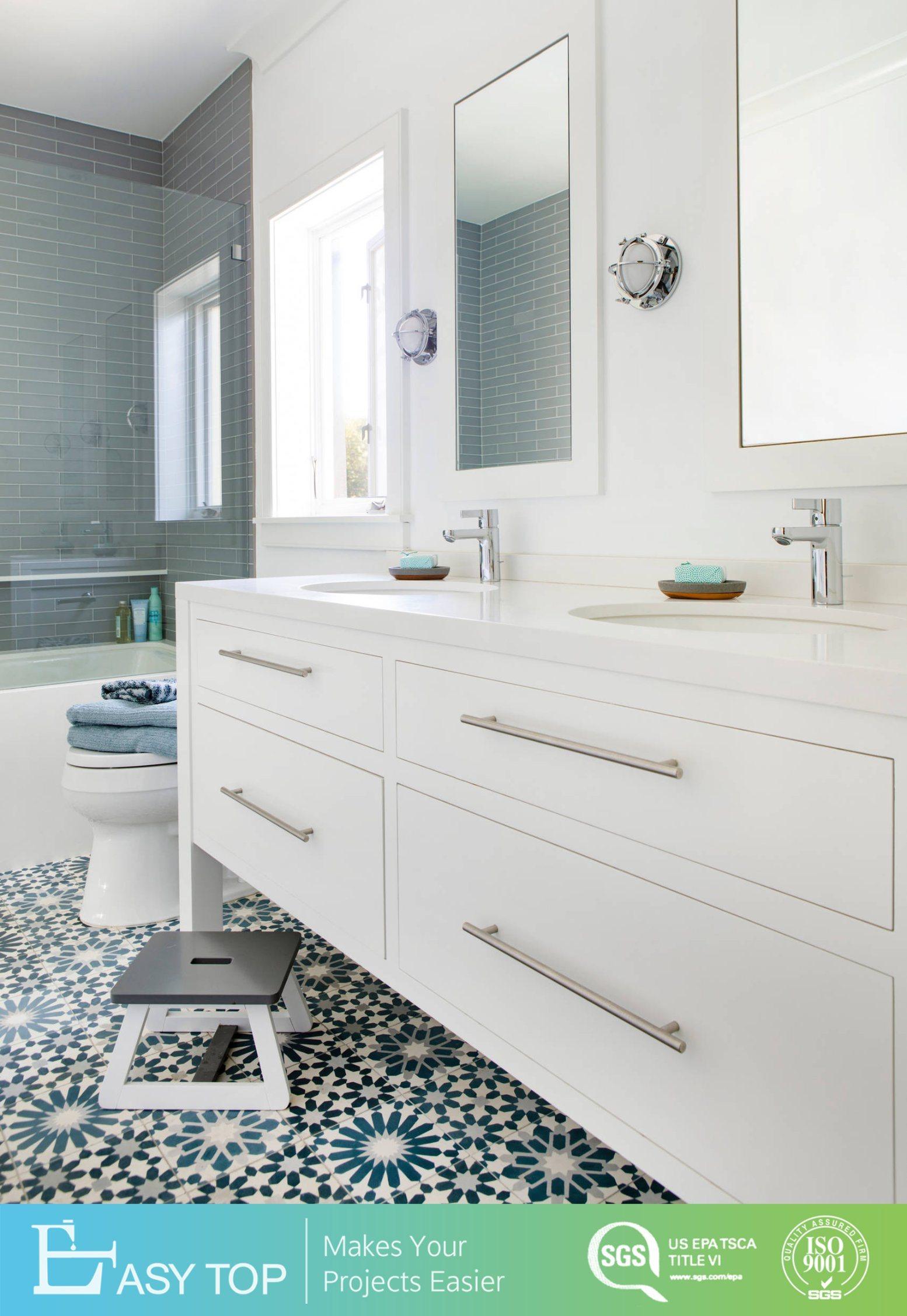 china modern bathroom cabinets vanity