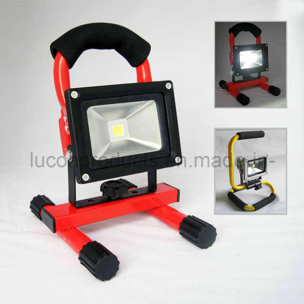 Led Construction Lights