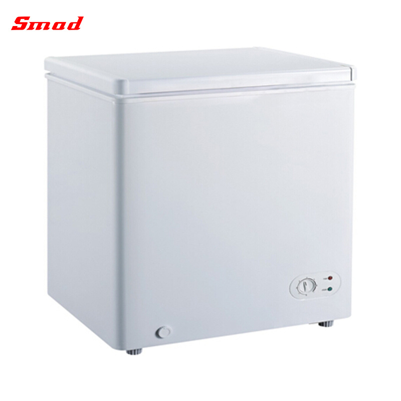 China 155l Small Ice Cream Deep Refrigerator Freezer Commercial Chest Freezer China Commercial Chest Freezer And Refrigerator Freezer Price