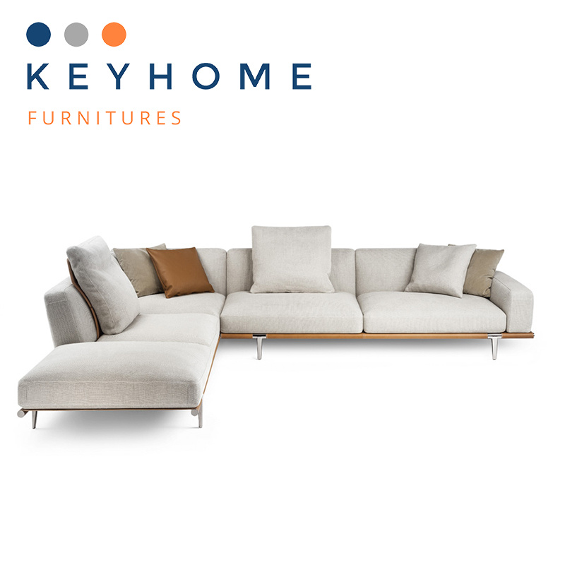 china leather sofa set