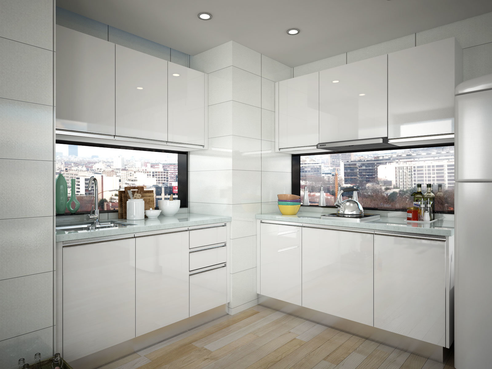 Small Kitchen Design Australia