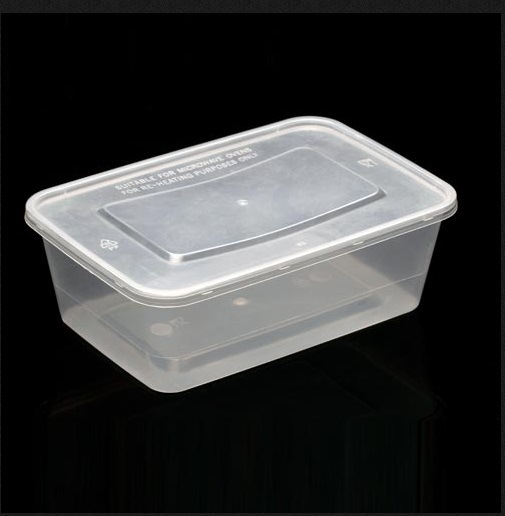 china oven safe disposable plastic