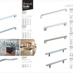 China Wholesale Aluminium Kitchen Cabinet Handle Pull Door