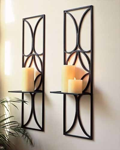 China Wall-Mount Candle Holder (DY070452) - China Candle ... on Wall Mounted Candle Sconce id=56797