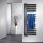 China Heated Electric Towel Rail Chrome Bathroom Radiator Towel Warmer China Electric Heated Towel Rail Electric Heated Towel Warmer
