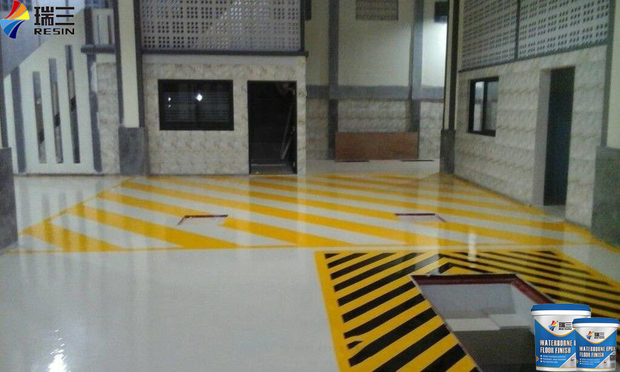 Epoxy Resin Floor Coating Garage Floor Epoxy Coating Mid Coat China Flooring Coating Made In China Com