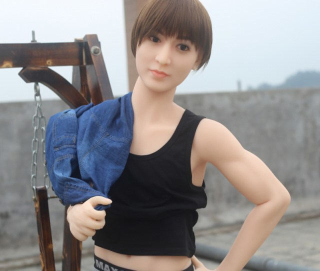 160cm Silicone Male Sex Doll For Women With Big Penis