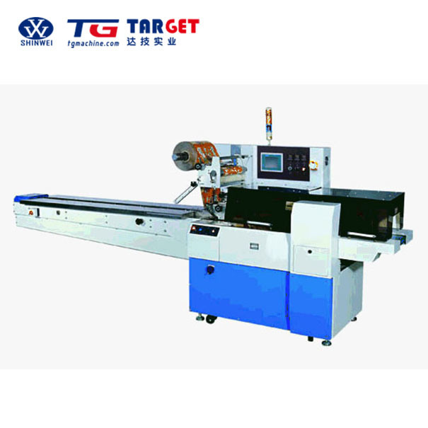hot item automatic multi function pillow packing machine