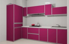 Extremely Beautiful Chinese Kitchen Cabinet You Have Ever Seen