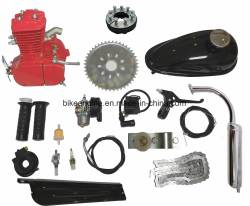 Admirable 4 Stroke Motorized Bicycle 1000 Mile Review 111312