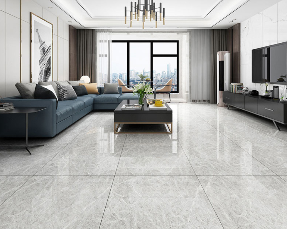hot item home decoration marble building material bathroom living room bedroom ceramic wall vitrified glazed polished marble floor tiles cut roman