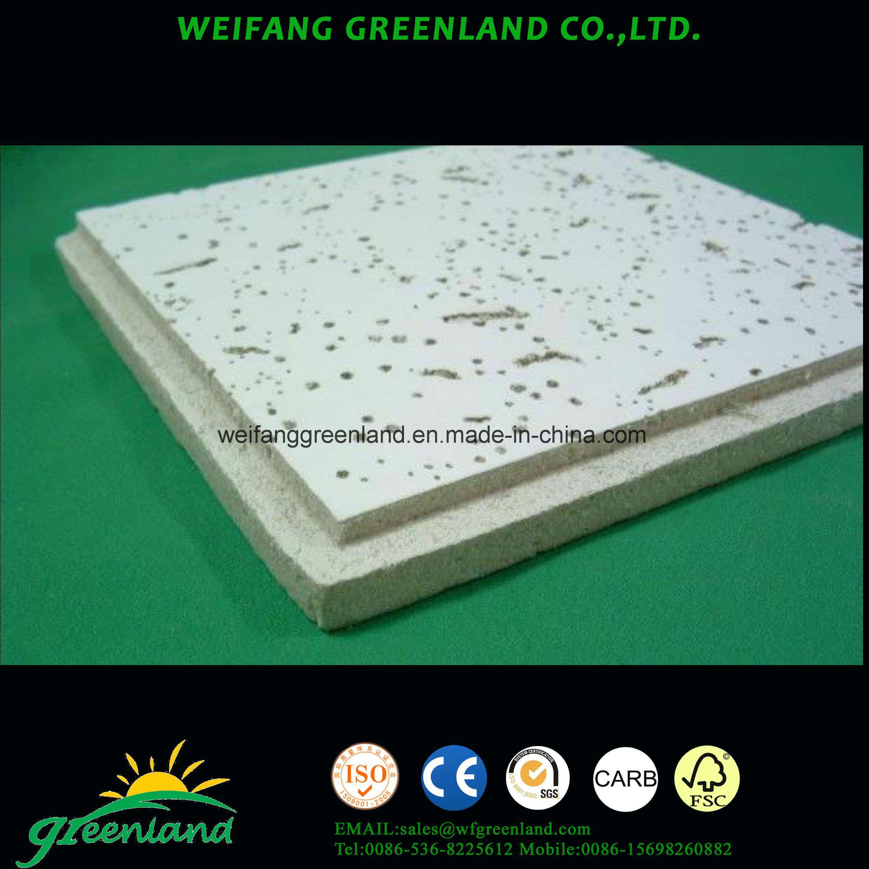 China Mineral Fiber Ceiling Tiles Mineral Fiber Ceiling