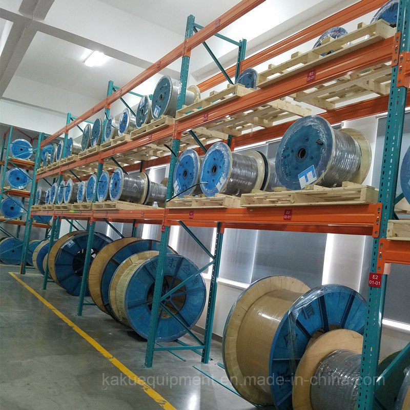 china heavy duty reel cable storage