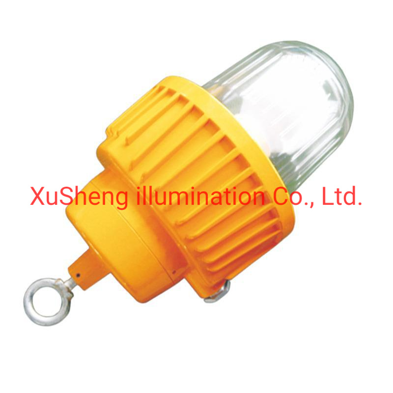 hot item wholesale 70w 100w 150w explosion proof light fixtures and lighting used in hazardous areas