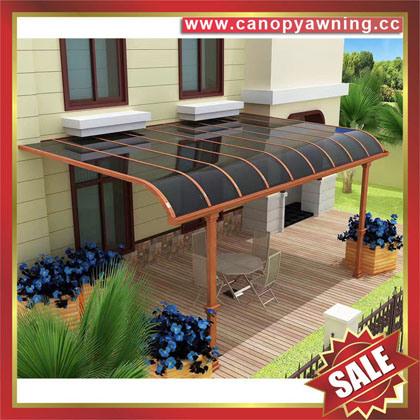 China Outdoor Villa Hotel House Garden Gazebo Patio ... on Patio Cover Ideas For Rain id=20676