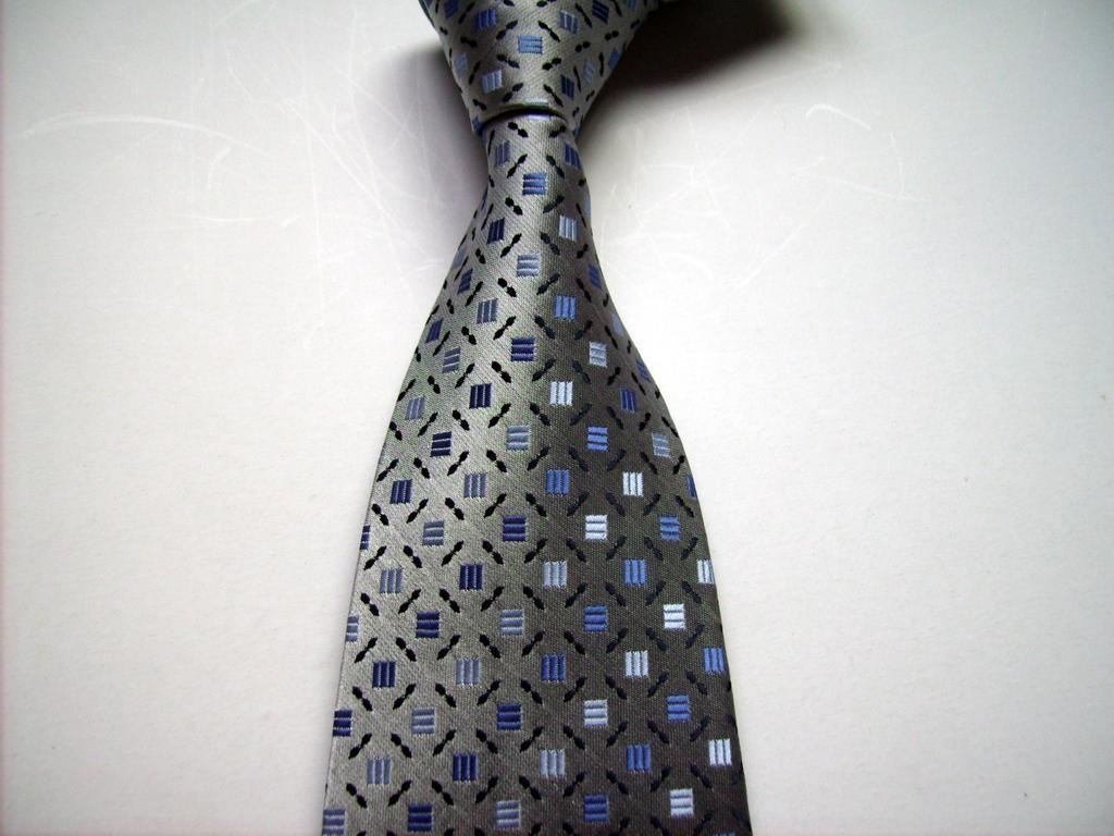 China Mens Fashion 100 Jacquard SilkPolyester Tie CJT008 China Apparel Accessories Necktie