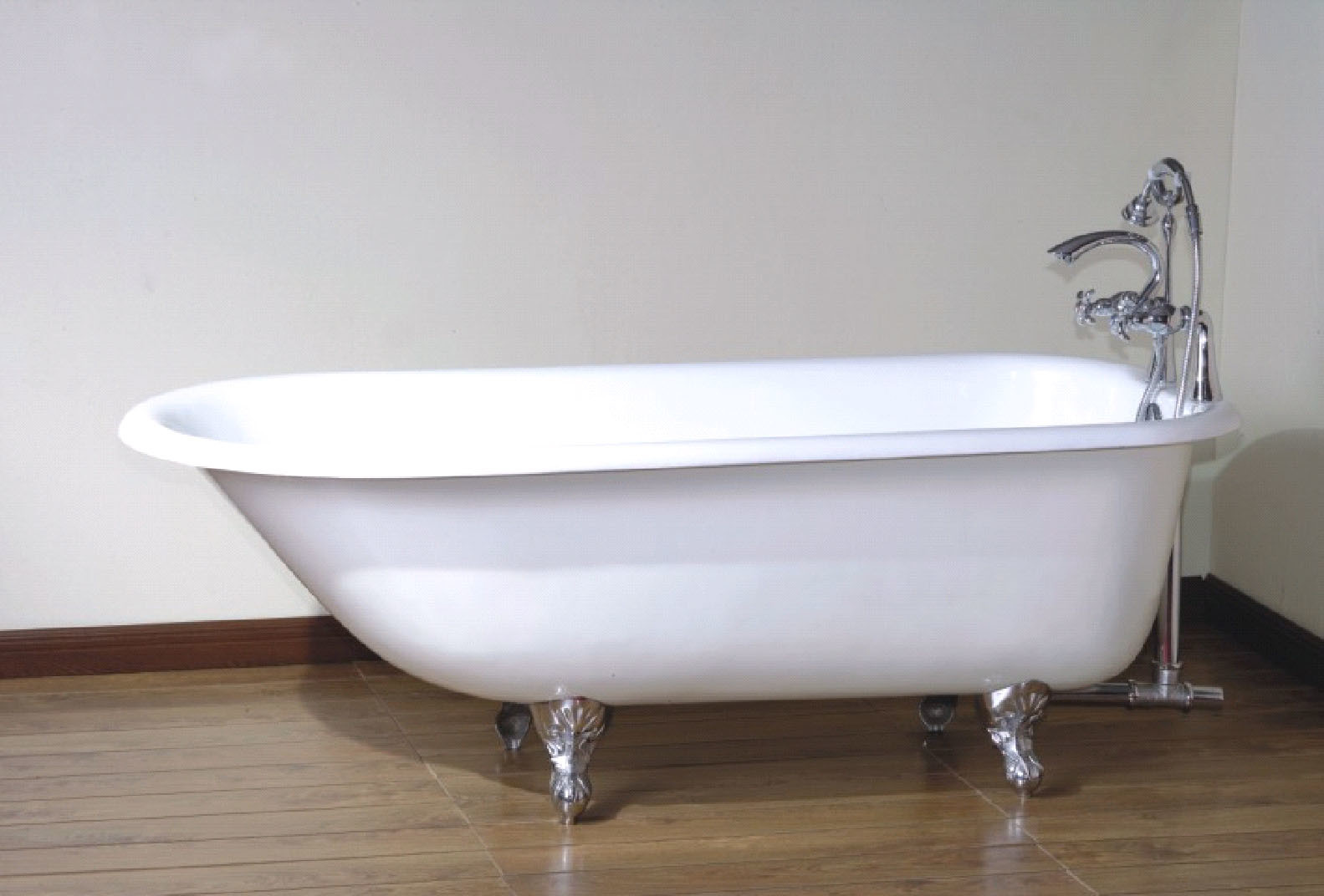 China Clawfoot Bathtub (YT-81)