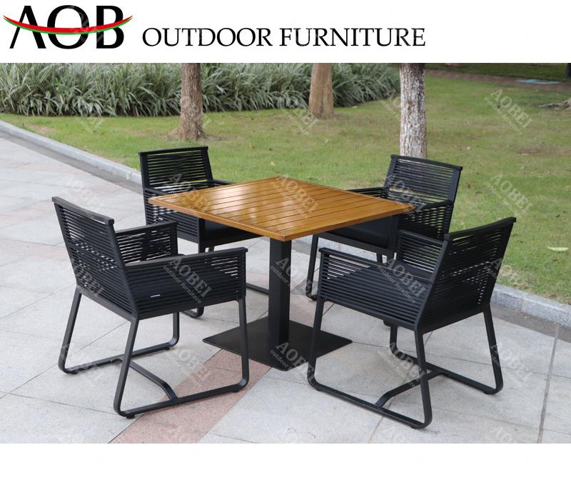 china outdoor modern garden patio home