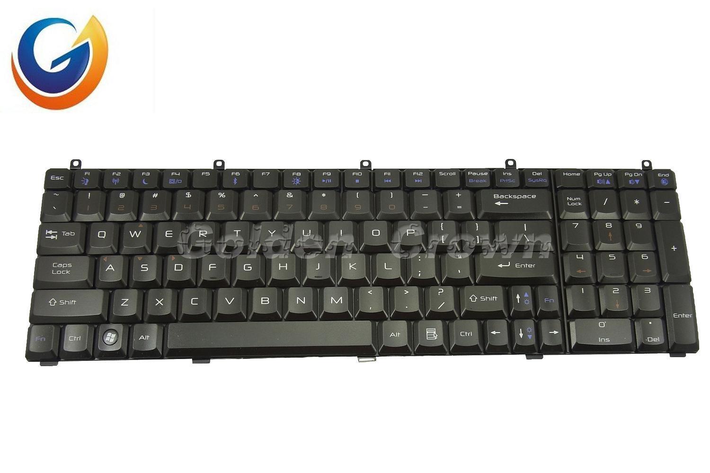 China Laptop Keyboard For Hp Nx850 Black Us Uk Layout