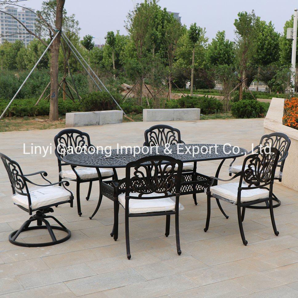 aluminum outdoor patio furniture 6