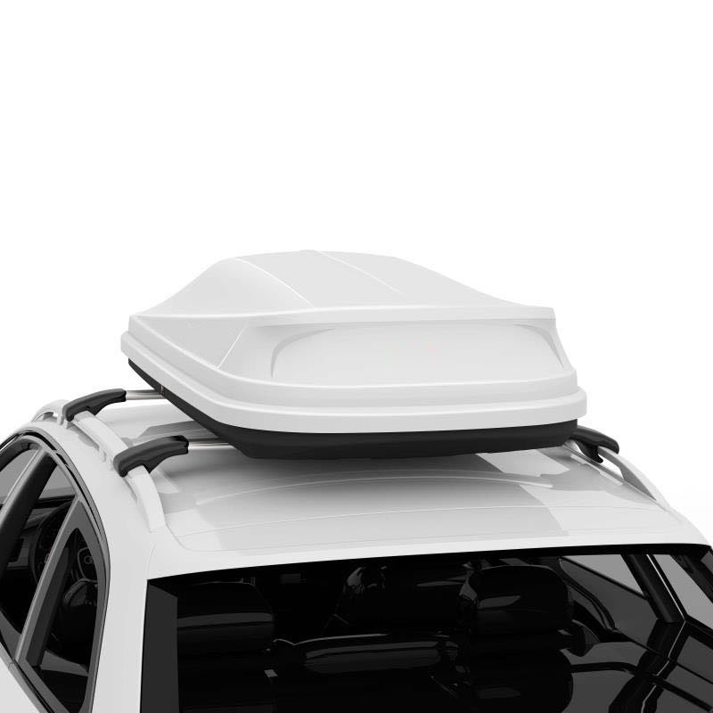 hot item car roof rack box top extra storage carrier cargo box