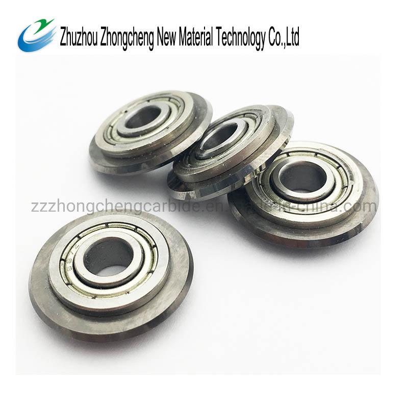 zhuzhou zhongcheng new material technology co ltd