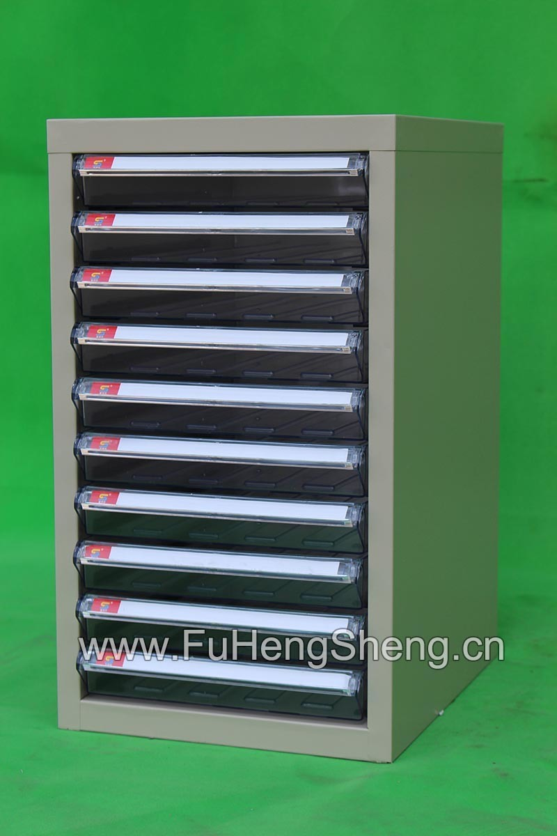 China Office 10 Drawer Steel Filing Cabinet For Desk China File Cabinet A4 Cabinet