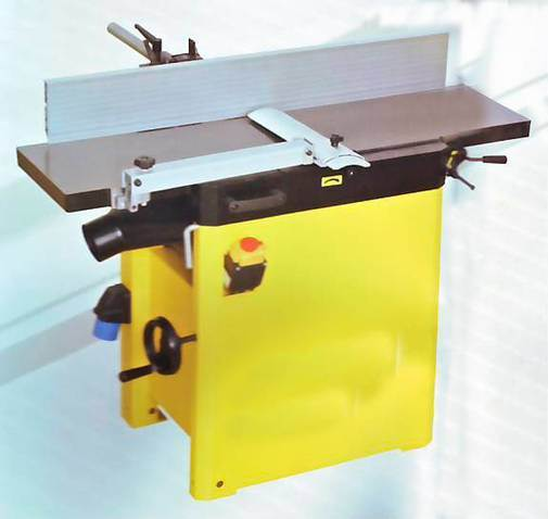Planer and Thicknesser (PT310) - China Wood Working Machine, Planner