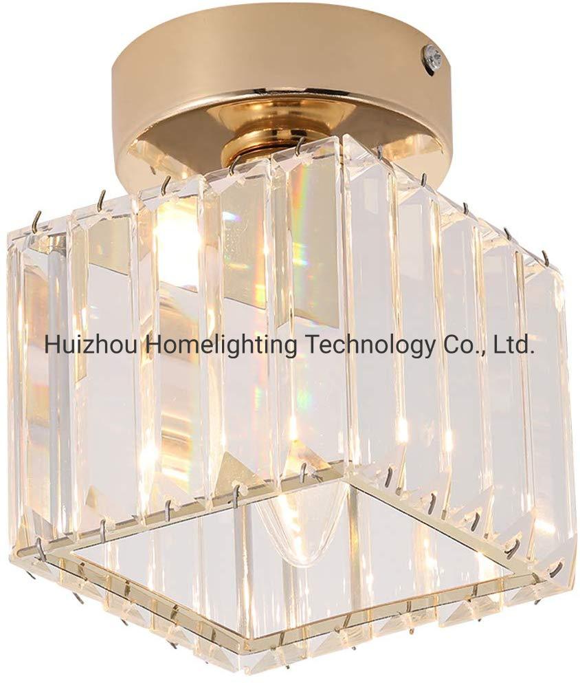 china jlc g018 square ceiling lamp 1