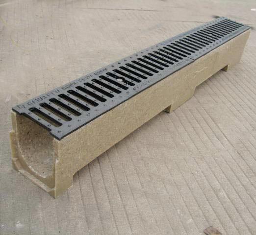 Concrete Channel Drain Suppliers