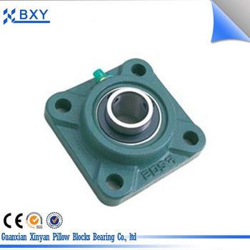 pillow block bearing ucf201 1