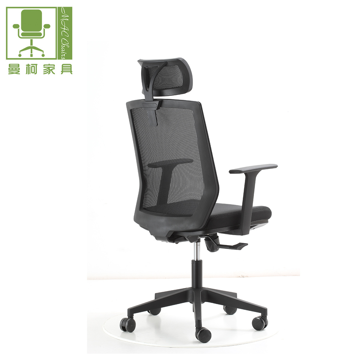 Best Quality Office Furniture High Back Mesh Office Desk Chair China Modern Chair Swivel Chair Made In China Com