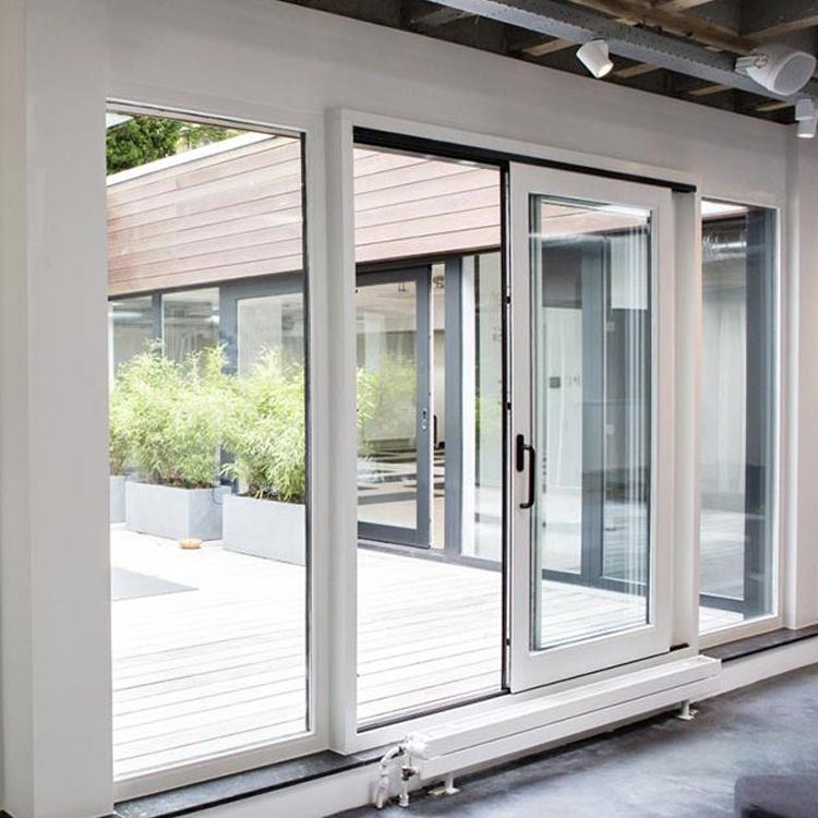 jbd high quality sliding door supplier