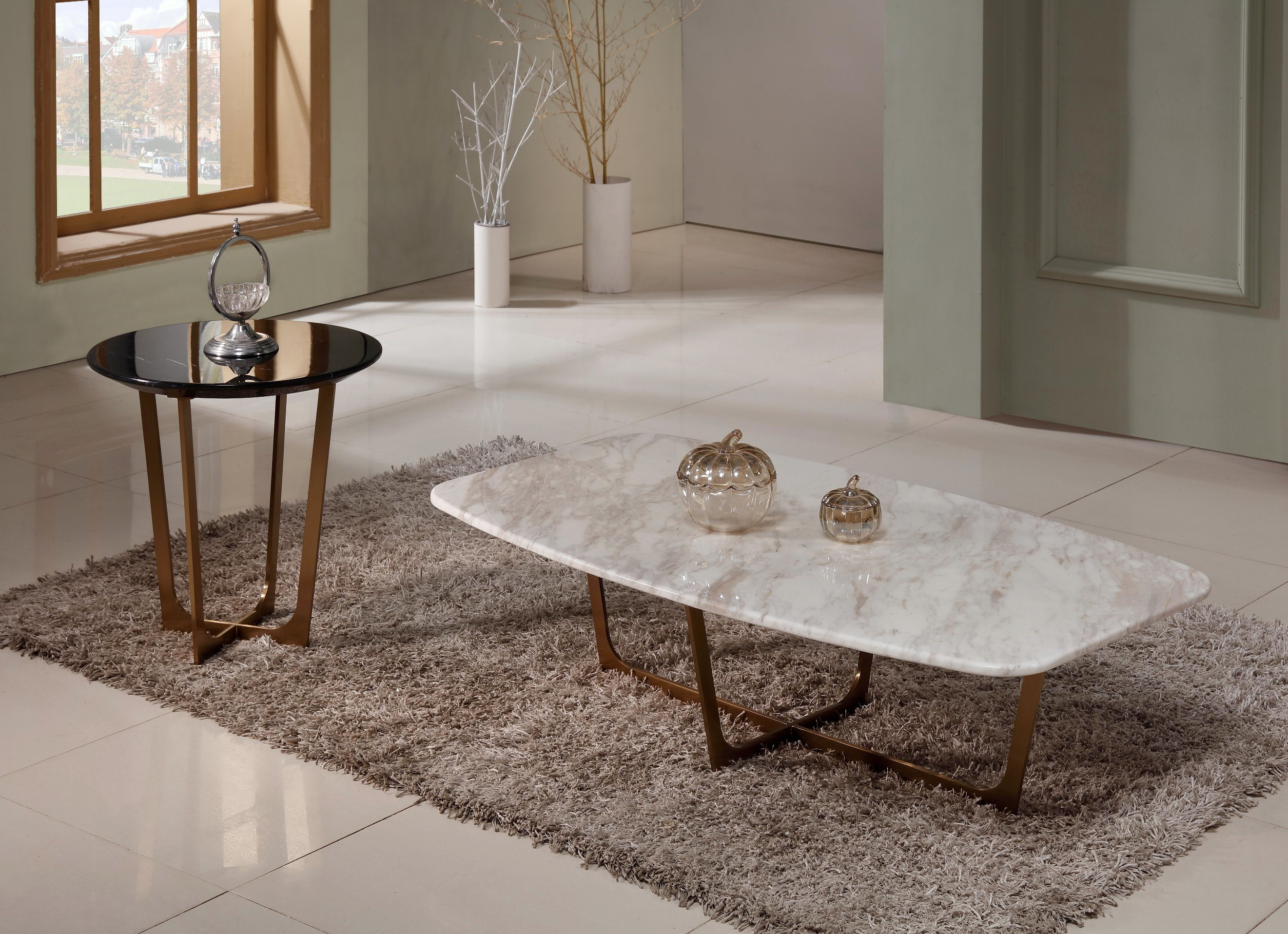 china home furniture coffee table side